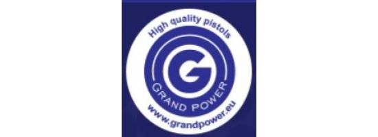 Grandpower, Ltd