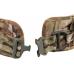 Тактический пояс  SURE-GRIP SLOTTED Higt Speed Gear Black, Coyote Brown