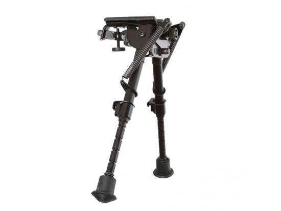 """Сошка (двуногая подставка, бипод) Harris S-BRM 6-9"""" 150-230 мм(HBBRM-S) шесть позиций"""