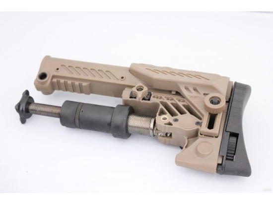 Снайперский приклад CAA TACTICAL SRS / 01