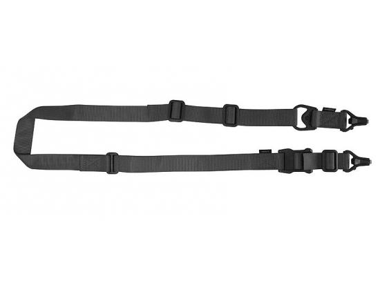 Тактический оружейный ремень MS3 Sling GEN 2 (MAG514-BLK) черный