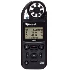 Метеостанция портативная с баллистическим калькулятором Kestrel 5700 Elite (0857ALBLK)