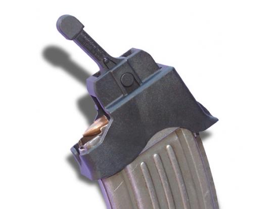 Заряжатель и разряжатель для AK47 7,62×39 и Galil 5,56×45 LULA® LU12B