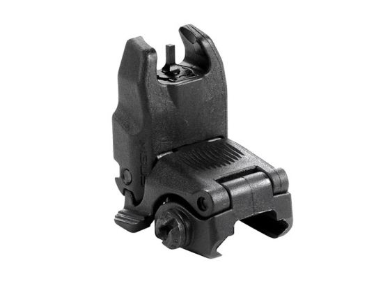 Мушка на планку Вивера Magpul Mbus складная (MAG247-BLK) (MAG248-BLK)