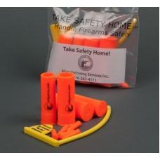 Набор для безопасной тренировки Chamber Safe Student Training Kit MfgServs