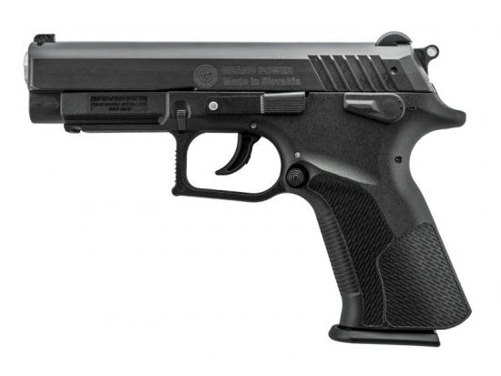 Пистолет спортивный Grand Power P45 калибра 45 AUTO (ACP) (Гранд Пауэр)
