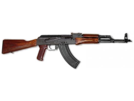 Карабин Вепрь ВПО-136 (АК-47) калибра 7,62x39