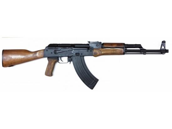 Карабин Вепрь ВПО-131 калибра 22 LR L420