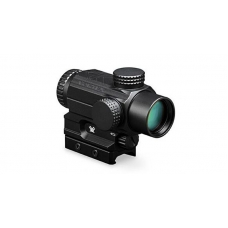 Коллиматорный прицел SPR-200 Vortex Spitfire AR 1x Prism Scope DRT reticle