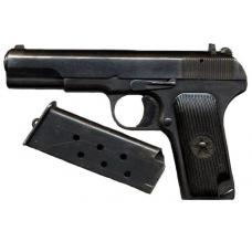 Пистолет спортивный С-ТТ (Тульский Токарева) калибра 7,62х25