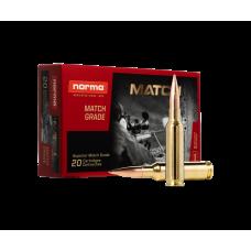 Патроны Norma Golden Target 6,5 Creedmoor 8.4g/130gr