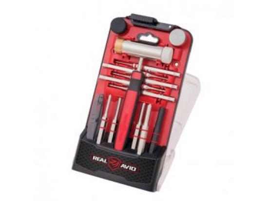 Набор перфораторов Real Avid Accu-Punch Hammer и Roll Pin купить в Москве
