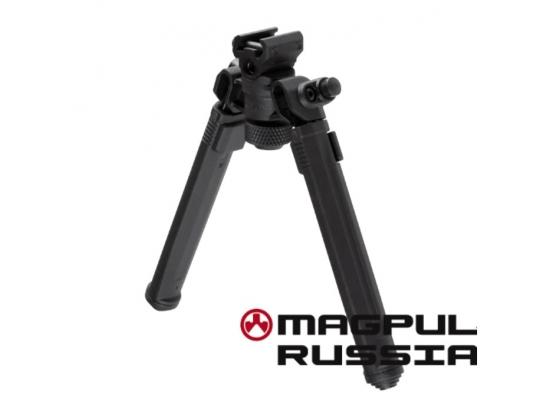 Тактическая сошка Magpul® Bipod на планку 1913 Picatinny MAG941 (black)