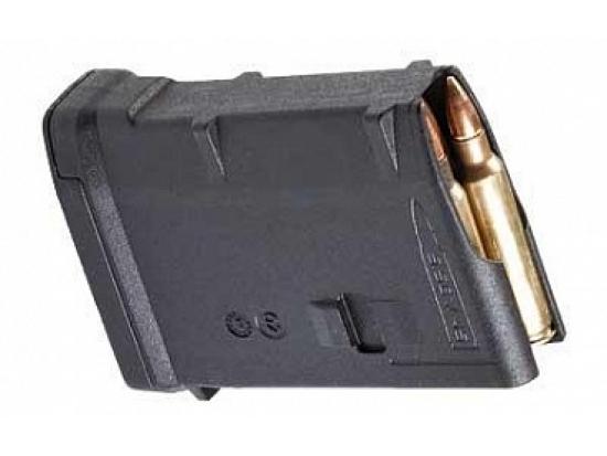Магазин Magpul PMAG® 10 AR/M4 GEN M3, 5,56x45 Magazine - Black (арт.MAG559-BLK)