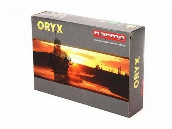 Патроны Norma Oryx .300 Winchester Magnum 11.7g/180gr