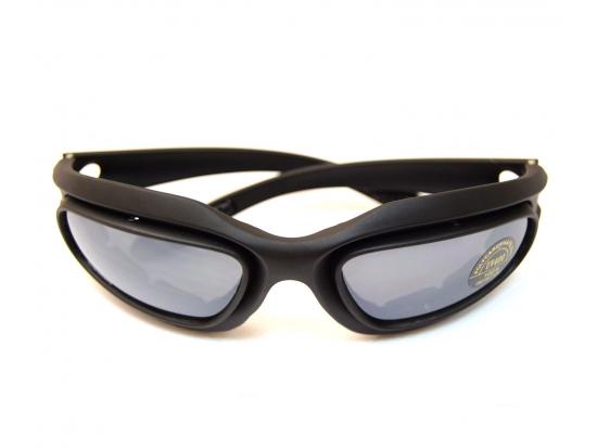 Очки защитные Daisy C5, 4 сменные линзы PC (GG0021)