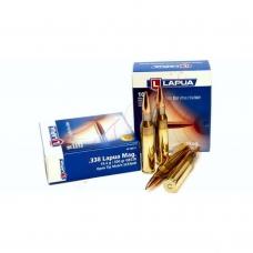 Патроны .338 Lapua Magnum Scenar OTM 19.44 g/300 gr