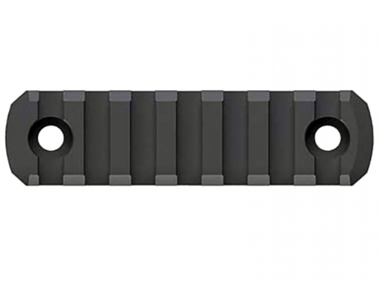 Планка (рельса) Пикатинни 7 слотов Magpul M-Lock Polymer Rail 7 Slots Picatinny MAG591