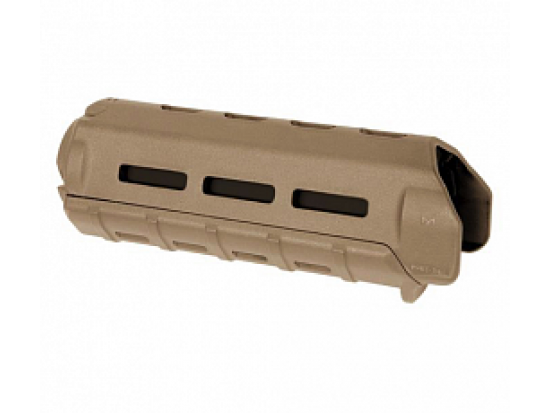 Цевье Magpul MOE M-LOK Hand Guard Carbine-Length-AR15/M4