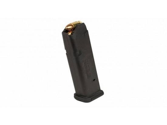 Магазин Magpul PMAG®15GL9,9x19mm-GLOCK®G19-Black (арт.MAG550-BLK)