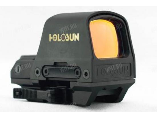 Коллиматорный прицел Holosun Reflex 2 MOA