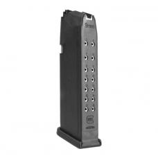 Магазин GLOCK 17RD 9MM подходит для моделей 17/17L/18/19/26/34 - MF17017