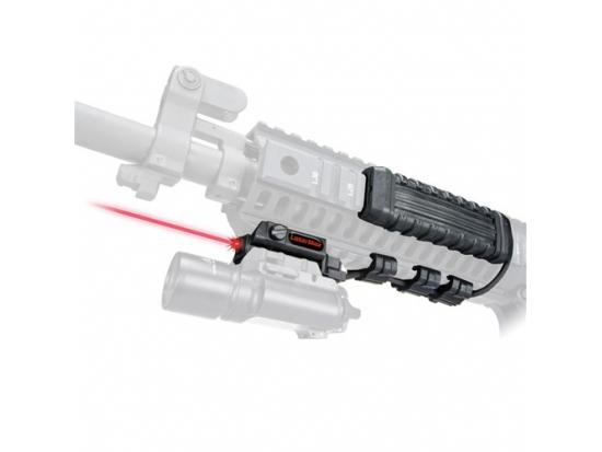 LASERMAX Лазерный целеуказатель Uni Rifle Kit red