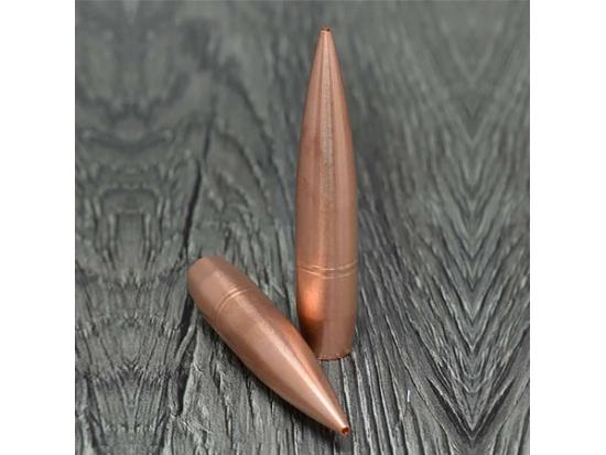 MTH-Match. Твердая медь, без свинца. Передовые пули .416 B 50/BOX