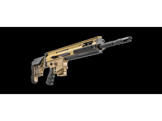 Охотничий нарезной карабин FN Scar-20S кал.308 Win