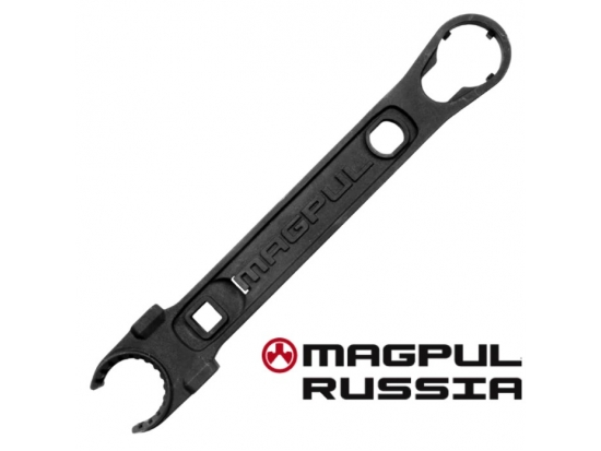 Ключ Magpul® Armorer's Wrench для AR15/M4/M16 MAG535