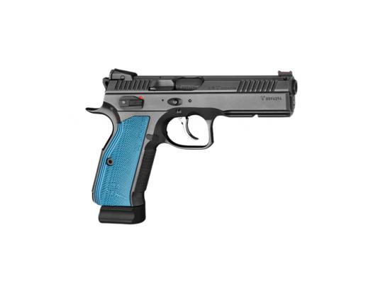Пистолет спортивный CZ SHADOW-2 кал. 9 mm Luger купить в Москве