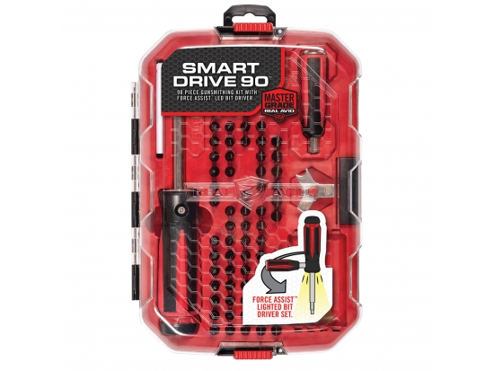 Smart Drive 90 набор слесарных инструментов для оружия купить в Москве