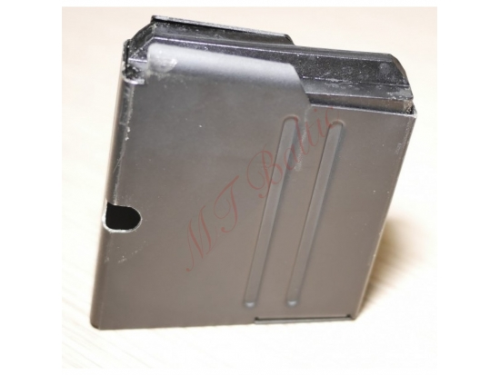 Магазин к винтовке Steel Core Designs Cyclone LSR .308Win 10патронов