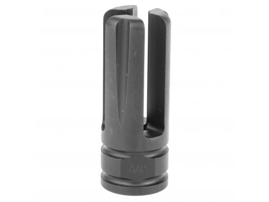 Дульный тормоз компенсатор ДТК быстросъемный Blackout Flash Hider .223Rem 1/2-28 (102308)