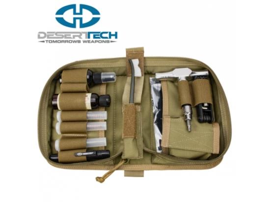 Комплект для технического обслуживания Desert Tech SRS