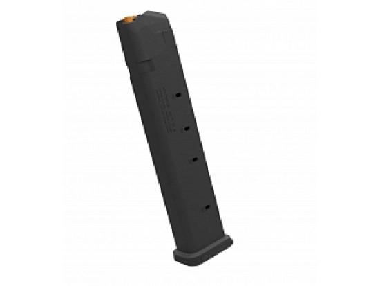 Магазин Magpul PMAG®27GL9™-GLOCK®9x19mm Parabellum-Black (арт.MAG662-BLK)