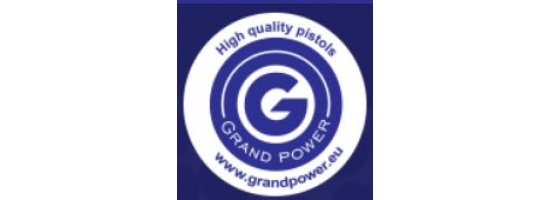 Grandpower, Ltd