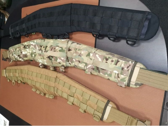 Тактический пояс RBT-Belt