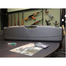 Кейс для оружия Megaline 200/6, 125х25х11