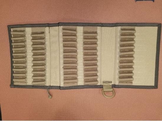 Клатч для патронов 308 Win Mag на 50 патронов (RBT-308-50)
