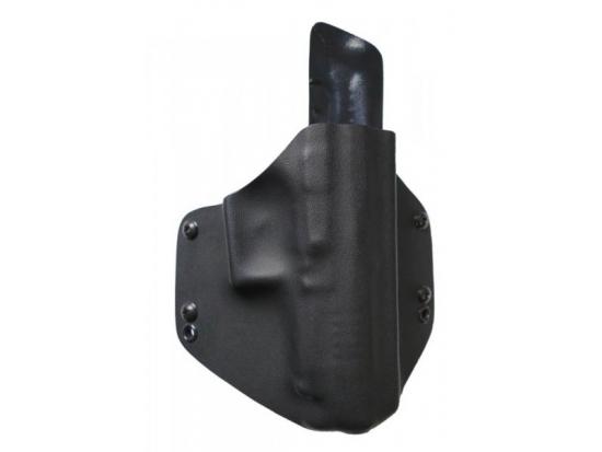 Кобура KYDEX поясная открытая для пистолетов GLOCK 17, GLOCK 19, SIG P226 Falco 6301