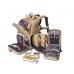 Рюкзак G.P.S. Tactical Range Bag Backpack (1085600349841)