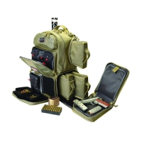 Рюкзак G.P.S. Tactical Range Backpack Tall (783760)