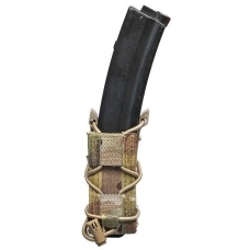 Подсумок для пистолетного магазина TACO LT MOLLE High Speed Gear 17PT02BK, CB,MC