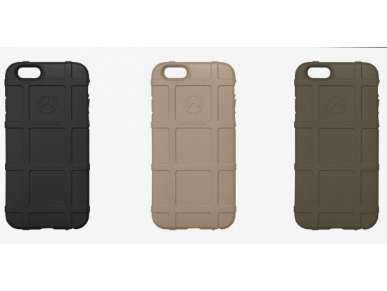 Чехол Magpul Field Case для Iphone 6 MAG484 три цвета