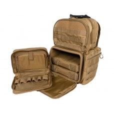 Рюкзак MidwayUSA Range Bag Backpack Coyot (708878)
