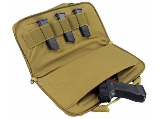 Сумка (кейс) для пистолета Pistol case PSV-22