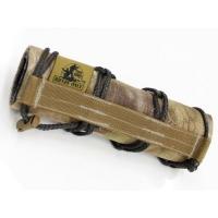 "Чехол термозащитный Rifles Only H.A.D Suppressor Cover  длина 8"" - 10"", цвет Coyote Brown"