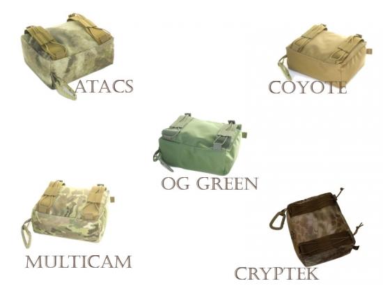 Подушка eXtreme Accuracy Wiebad Tac Pad (разные цвета)