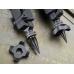 Когти для шипов сошки Claw set for Spikes LRSC-0001 Accu-Tac